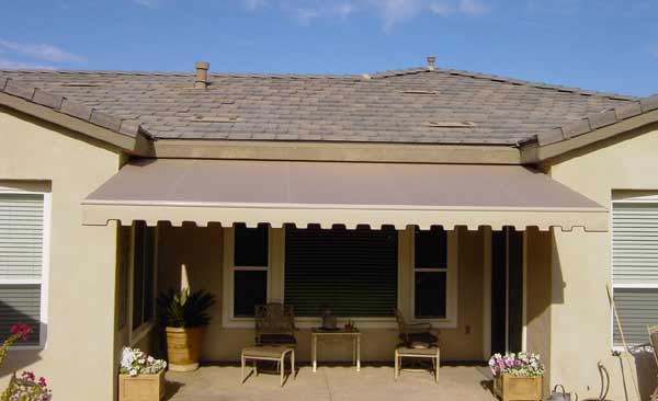 All Weather Awnings